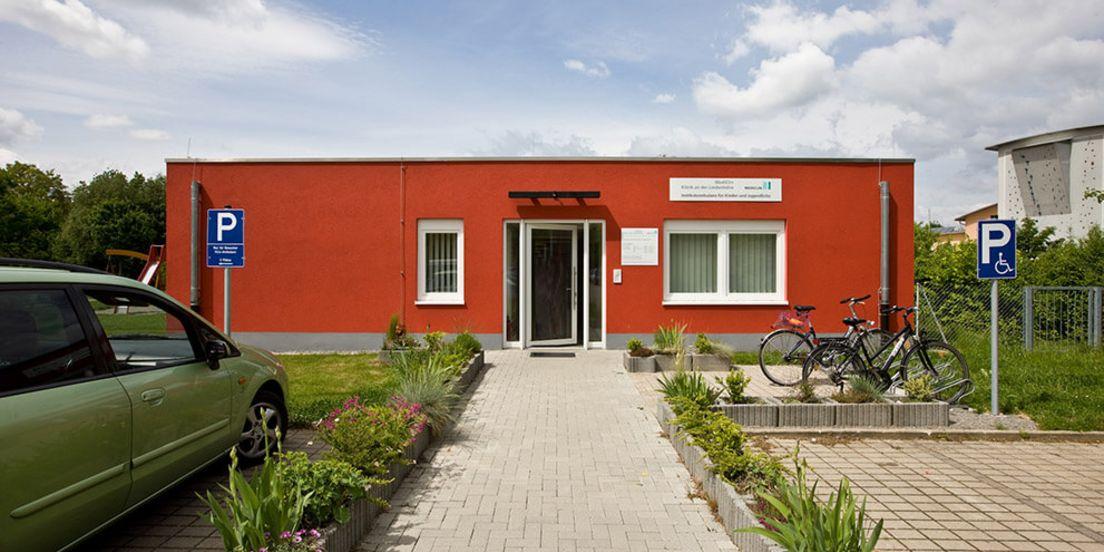 Klinik An Der Lindenhöhe Offenburg